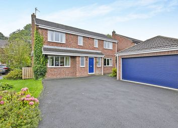 Thumbnail 4 bed detached house for sale in Breamish Drive, Rickleton, Washington