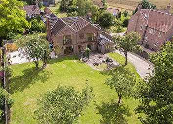 Thumbnail 4 bed detached house for sale in Top Street, Askham, Newark