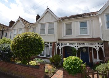 Thumbnail 5 bed terraced house for sale in Britannia Road, Norwich