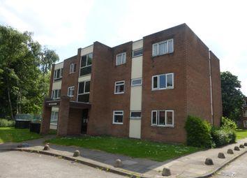 Thumbnail 2 bed flat for sale in Dunlin Close, Erdington, Birmingham