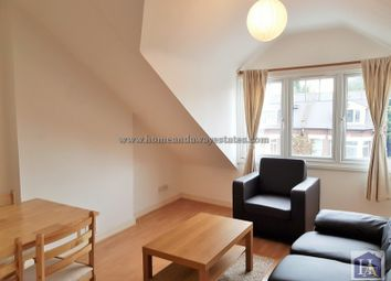 Thumbnail 2 bed flat to rent in Mountfield Road, Finchley Central