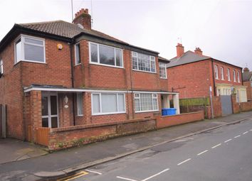 Thumbnail 3 bed semi-detached house for sale in Park Avenue, Bridlington