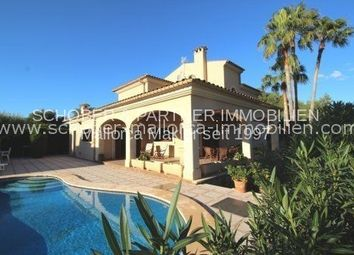 Thumbnail 3 bed villa for sale in 07559, Cala Bona - Son Floriana, Spain
