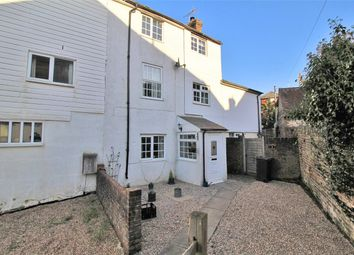 Thumbnail 3 bed terraced house for sale in Warehouse Cottages, Station Road, Robertsbridge, East Sussex