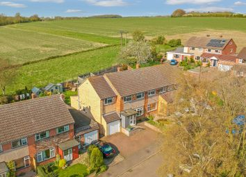 Thumbnail 4 bed semi-detached house for sale in Town Farm Crescent, Standon, Ware