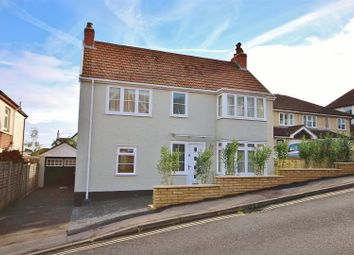 Thumbnail 4 bedroom detached house for sale in Woodmead Road, Lyme Regis