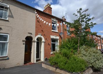 Thumbnail 3 bed terraced house to rent in Oxford Street, Wolverton, Milton Keynes, Buckinghamshire