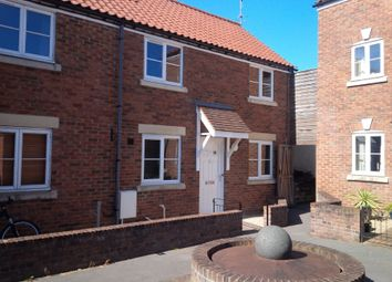 Thumbnail 2 bed semi-detached house to rent in Feversham Lane, Glastonbury