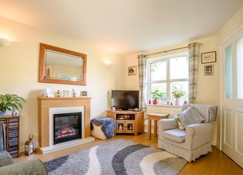 Thumbnail 2 bed semi-detached house for sale in Chichester Place, Brize Norton, Carterton