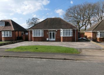 Thumbnail 3 bed detached bungalow for sale in Three Oaks Road, Wythall, Birmingham