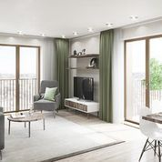 Thumbnail 2 bed flat for sale in Luxury Apartments, Ordsall Lane, Manchester