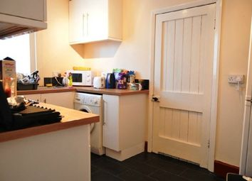 Thumbnail 1 bedroom town house to rent in Keelings Drive, Newcastle-Under-Lyme, Newcastle-Under-Lyme