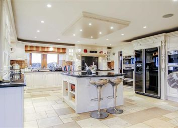Thumbnail 6 bed detached house for sale in Lower Road, Longridge, Preston