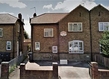 Thumbnail 2 bed flat for sale in South Avenue, Southall
