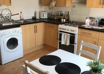 Thumbnail 1 bed flat to rent in Oxford Street, Rugby