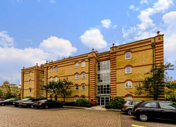 Thumbnail 2 bed flat for sale in Keble Place, Barnes