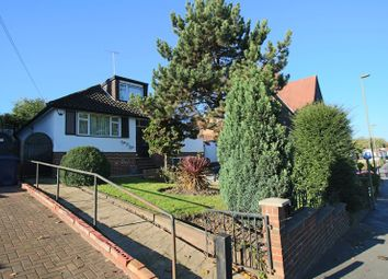 Thumbnail 3 bed detached house for sale in Church Hill Road, East Barnet, Barnet