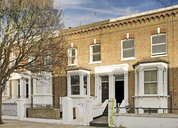 Thumbnail 2 bed flat to rent in Saltram Crescent, Madia Vale, London