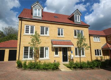 Thumbnail 6 bed detached house for sale in Plot 20 Rounton Place, Nascot Wood Road, Watford, Hertfordshire