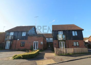 Thumbnail 2 bed flat for sale in Mansfield Court, Canterbury
