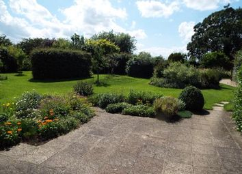 Thumbnail 3 bed bungalow for sale in Monk Soham, Woodbridge, Suffolk