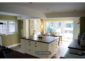 Thumbnail 4 bed semi-detached house to rent in Dorking Road, Tadworth