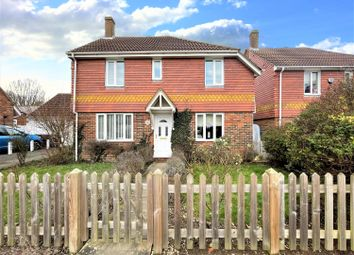 4 bed detached house for sale in Badgers Oak, Singleton, Ashford TN23