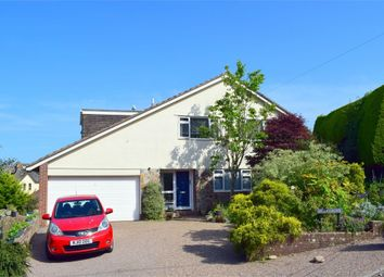 Thumbnail 4 bed detached house for sale in Victoria Place, Budleigh Salterton
