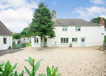 Thumbnail 4 bed detached house for sale in High Street, Blunsdon, Wiltshire
