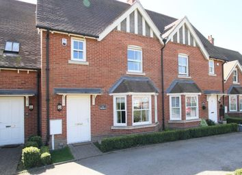 Thumbnail 3 bedroom terraced house for sale in The Mount, Canterbury
