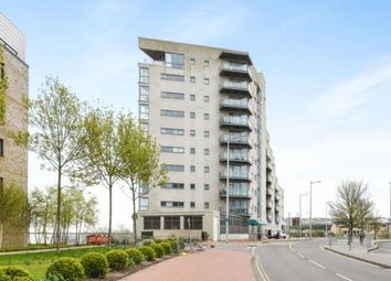 Thumbnail 1 bedroom flat for sale in Watermark, Ferry Road, Cardiff, Caerdydd