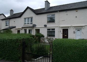 Thumbnail 3 bed terraced house to rent in Great Western Road, Anniesland, Glasgow