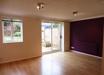 Thumbnail 3 bed end terrace house to rent in Nuffield Close, Brackley