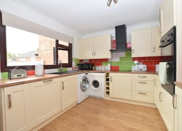 Thumbnail 2 bed terraced house to rent in Petersfield Road, Stoke-On-Trent, Staffordshire