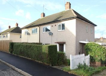 Thumbnail 3 bedroom semi-detached house for sale in Hardcastle Gardens, Woodhouse, Sheffield