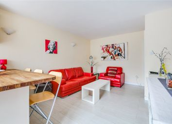 Thumbnail 2 bed flat for sale in The Water Gardens, Marylebone, London