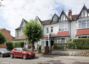 4 bed terraced house to rent in Cannon Hill Lane, London SW20