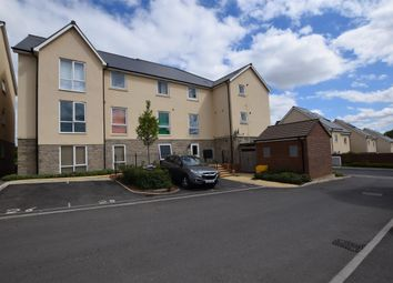 Thumbnail 2 bedroom flat for sale in Greenfield Road, Keynsham, Bristol