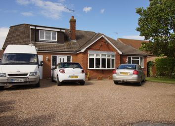 Thumbnail 6 bed detached house for sale in Queens Road, Barnetby
