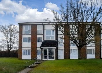 Thumbnail 2 bedroom flat to rent in Scott Close, Royston