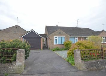 Thumbnail 2 bed bungalow for sale in Tintern Road, Tuffley, Gloucester