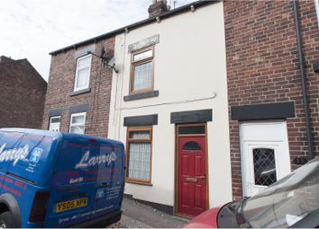 Thumbnail 2 bed terraced house for sale in Littlefield Lane, Barnsley