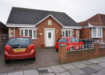 Thumbnail 2 bed detached bungalow for sale in Battle Hill Drive, Wallsend