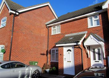 Thumbnail 2 bed terraced house to rent in Chelveston Crescent, Southampton