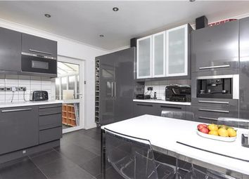Thumbnail 3 bed end terrace house for sale in Hawkes Road, Mitcham, Surrey