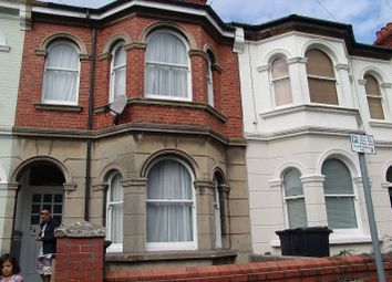 Thumbnail 4 bedroom terraced house to rent in Eastcourt Road, Worthing, West Sussex