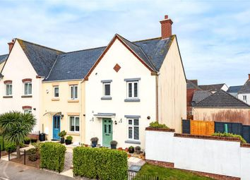 Thumbnail 3 bed end terrace house for sale in Pasmore Road, Helston, Cornwall