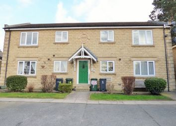 Thumbnail 1 bedroom flat for sale in Nialls Court, Thackley, Bradford
