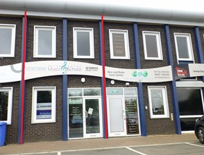 Thumbnail Office to let in Woodston, Peterborough