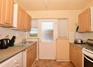 Thumbnail 2 bed maisonette for sale in Linden Drive, Sheerness, Kent